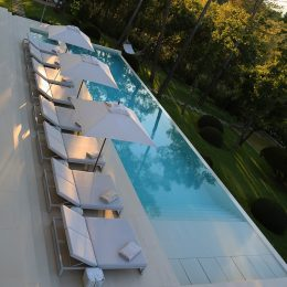 Provence Villa Terre Blanche 7