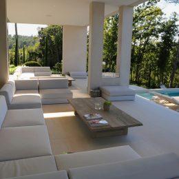 Provence Villa Terre Blanche 9