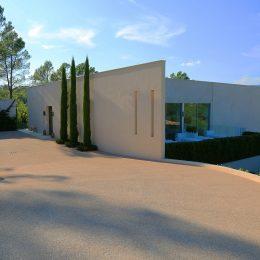 Provence Villa Terre Blanche 9C