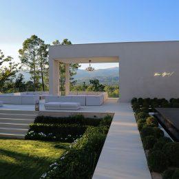 Provence Villa Terre Blanche 9F