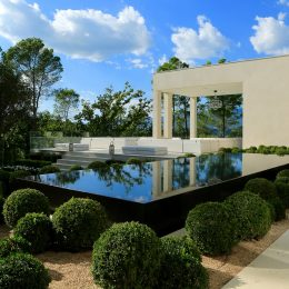 Provence Villa Terre Blanche 9G