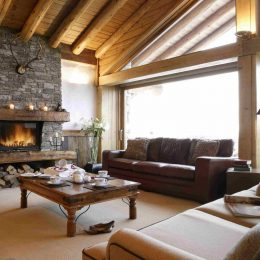 Val Disere Chalet Mistral 2