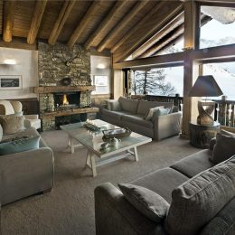 Val Disere Chalet Mistral 3