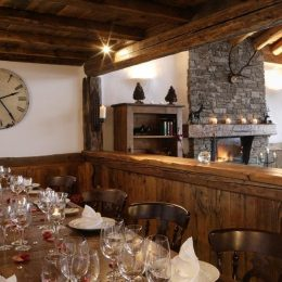 Val Disere Chalet Mistral 4