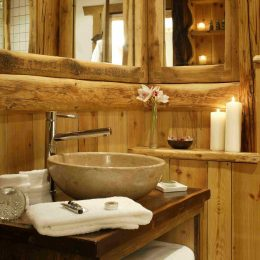 Val Disere Chalet Mistral 7