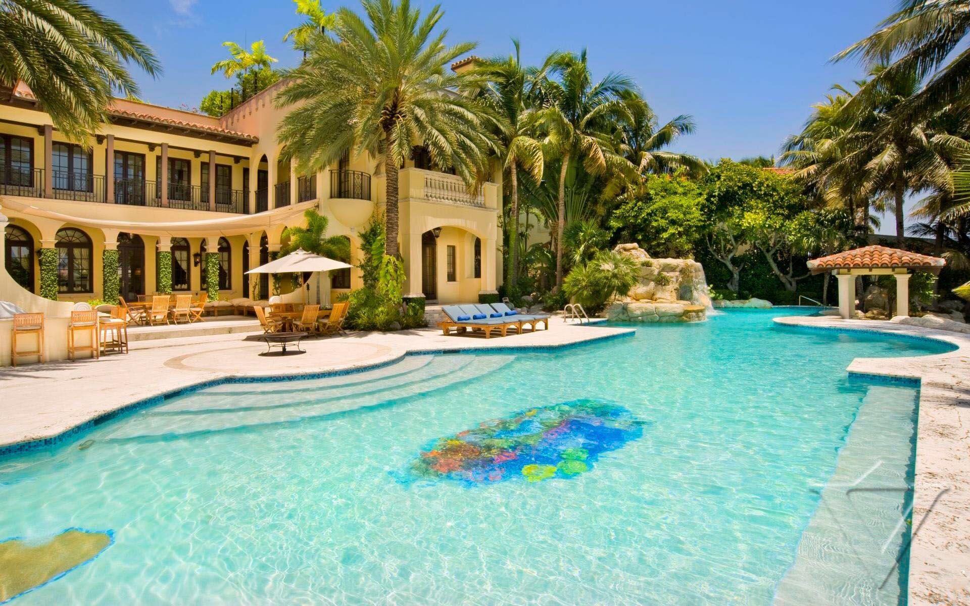 Exclusive Villas Florida