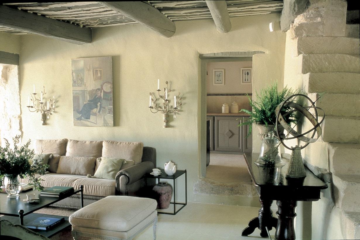 Villa Grenache In M 233 Nerbes Provence France White