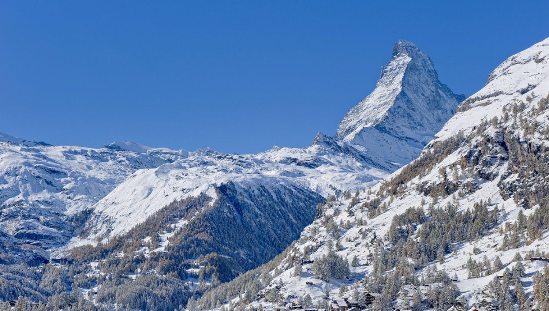 zermatt luxury ski chalets and resort information