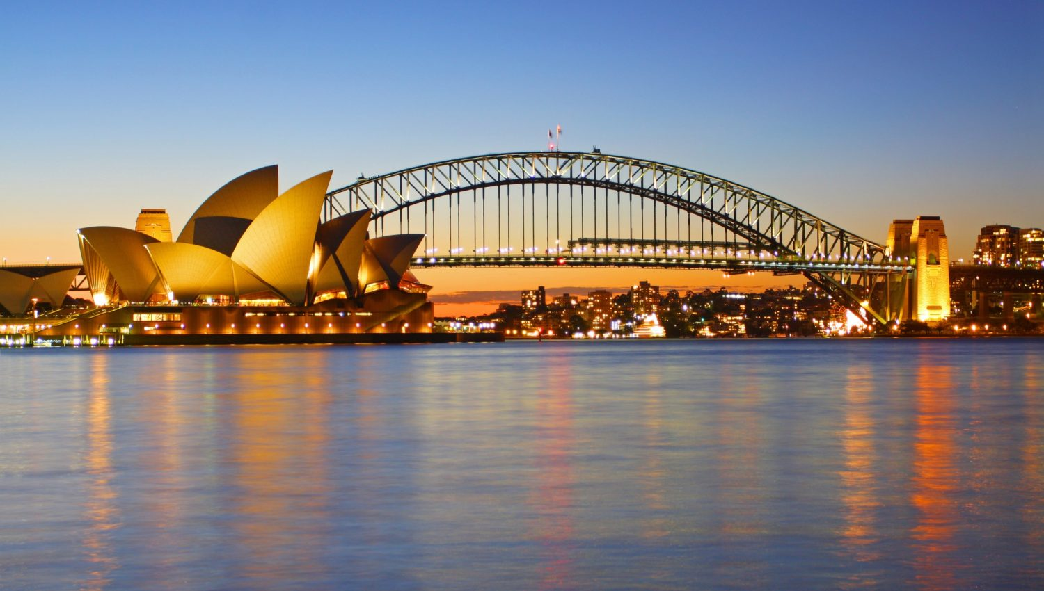 sidney-opera-house-summer