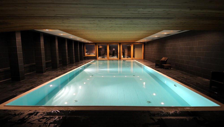 Apartment valentine 110 in verbier switzerland white blancmange Valentine pool swimming lessons