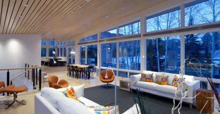 Chalet Summit Luxury Accommodation
