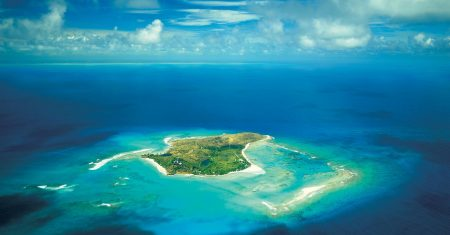 Necker Island Luxury Accommodation