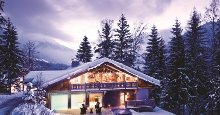 Chalet Baloo Luxury Accommodation