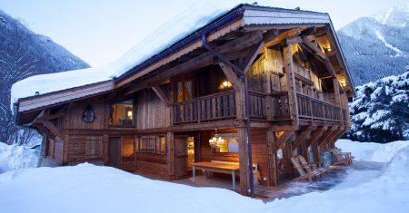 Chalet le Paradis Luxury Accommodation