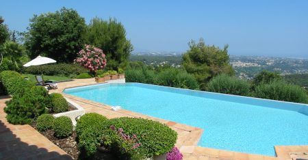 Villa Perriere Luxury Accommodation