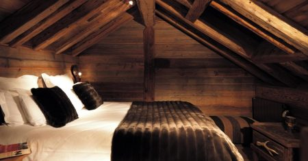 Chalet Petit Marmotte  Luxury Accommodation