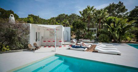 Villa Solibudha Luxury Accommodation