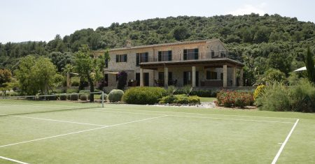 Villa Can Totxa Luxury Accommodation