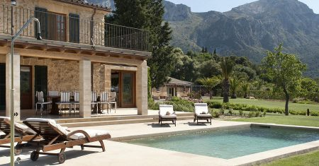 Villa ​Can Lladroner Luxury Accommodation