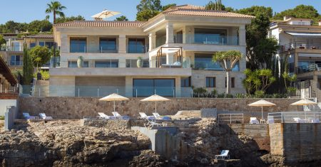 Villa Roca Luxury Accommodation