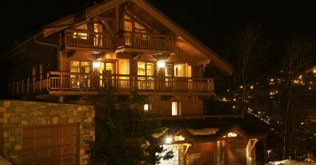 Chalet Chopine Luxury Accommodation