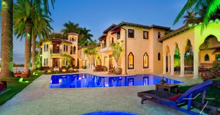 Villa Palma Luxury Accommodation