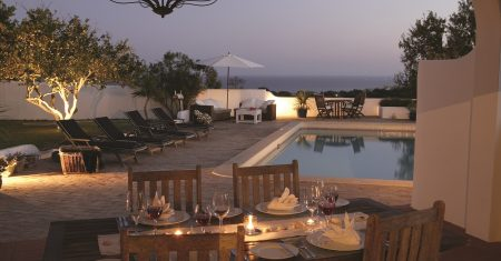 Villa Can Fustic Luxury Accommodation