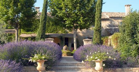 Villa Grenache Luxury Accommodation