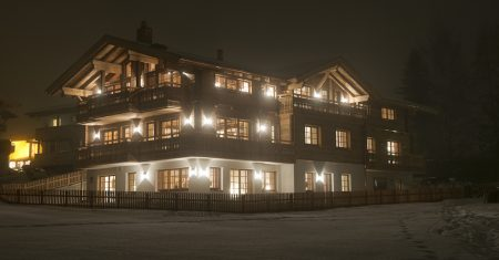 Penthouse Antoinette Luxury Accommodation
