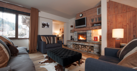 The Ranch Luxury Accommodation