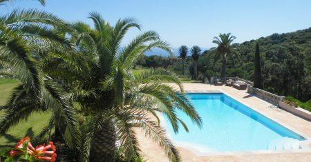 Villa Bastide de la Croix Luxury Accommodation