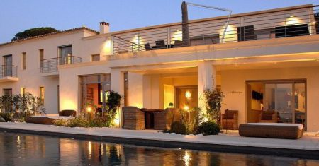 Villa Celine Luxury Accommodation