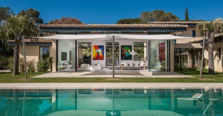 Villa Nikki Luxury Accommodation