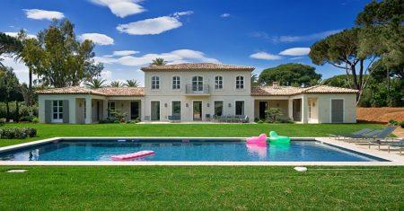 Villa Escalet Luxury Accommodation