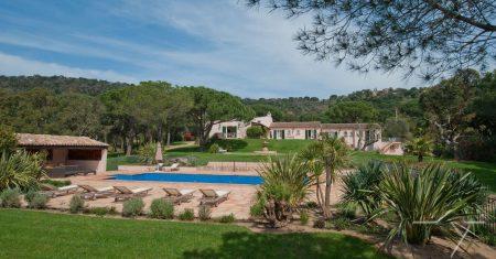 Villa Fontana Luxury Accommodation