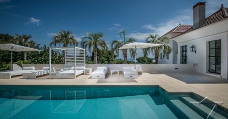 Villa Maggie Luxury Accommodation