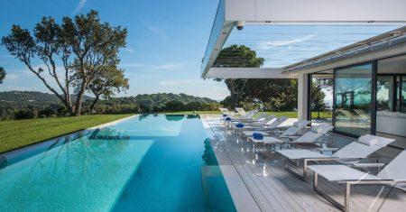 Villa Valentina Luxury Accommodation