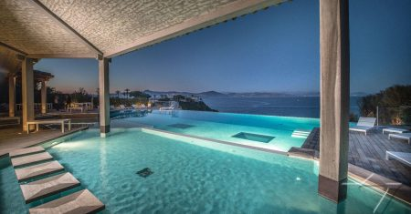 Villa Orchid Luxury Accommodation