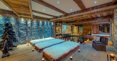 Chalet L'Hoste Luxury Accommodation