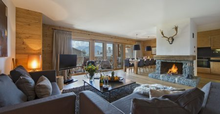Apartment Victoria III Luxury Accommodation