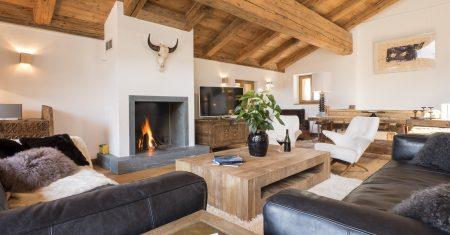 Chalet Maurine Luxury Accommodation