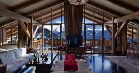 Chalet Raphael Luxury Accommodation