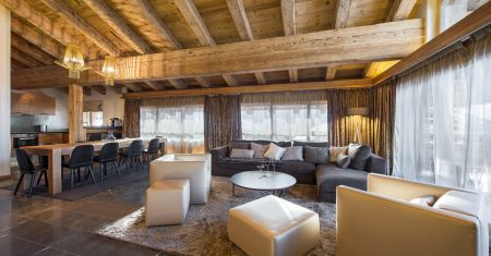 EWOW Residence Luxury Accommodation