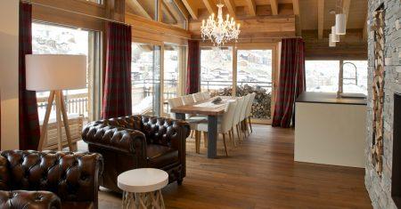 Penthouse Aria Luxury Accommodation