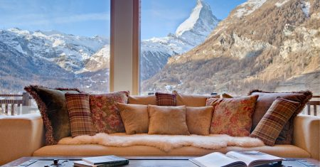 Chalet Grace Luxury Accommodation
