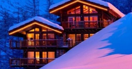 Chalet Maurice Luxury Accommodation