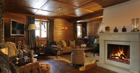 Chalet Hotel Bentley's House Luxury Accommodation
