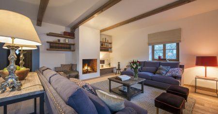 Chalet Almajur Luxury Accommodation