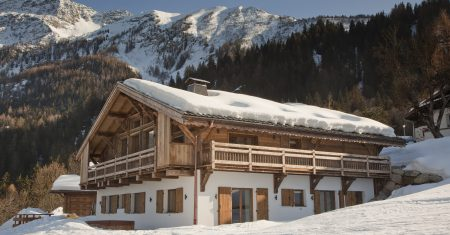 Chalet Amano Luxury Accommodation