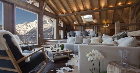 Chalet Amano Luxury Accommodation